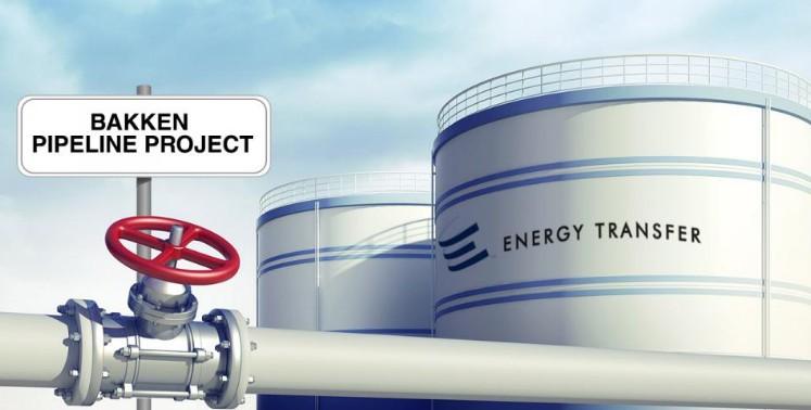 Energy Transfer Partners, тикер: ETP - график цен на акции ...