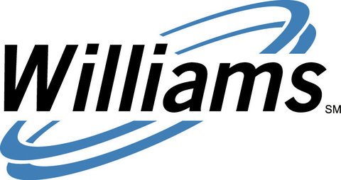 Логотип компании Williams Cos
